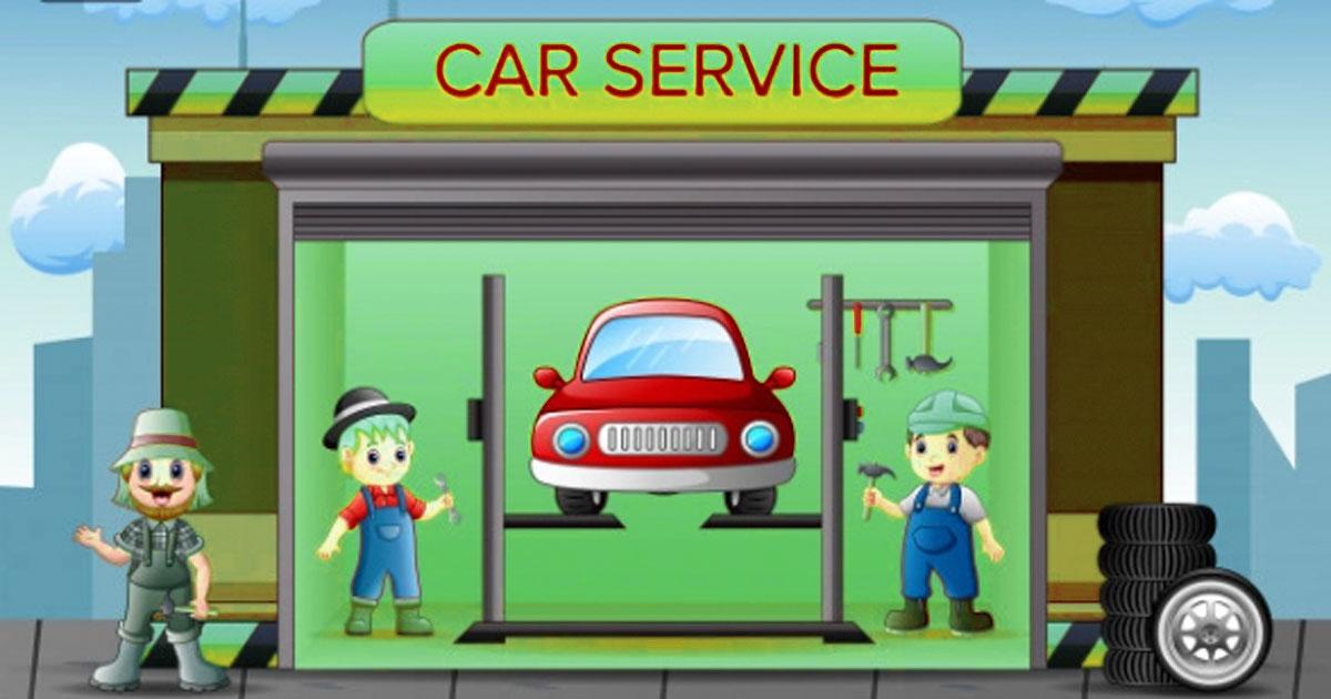7 เรื่องต้องรู้ ก่อนนำรถเข้าซ่อม