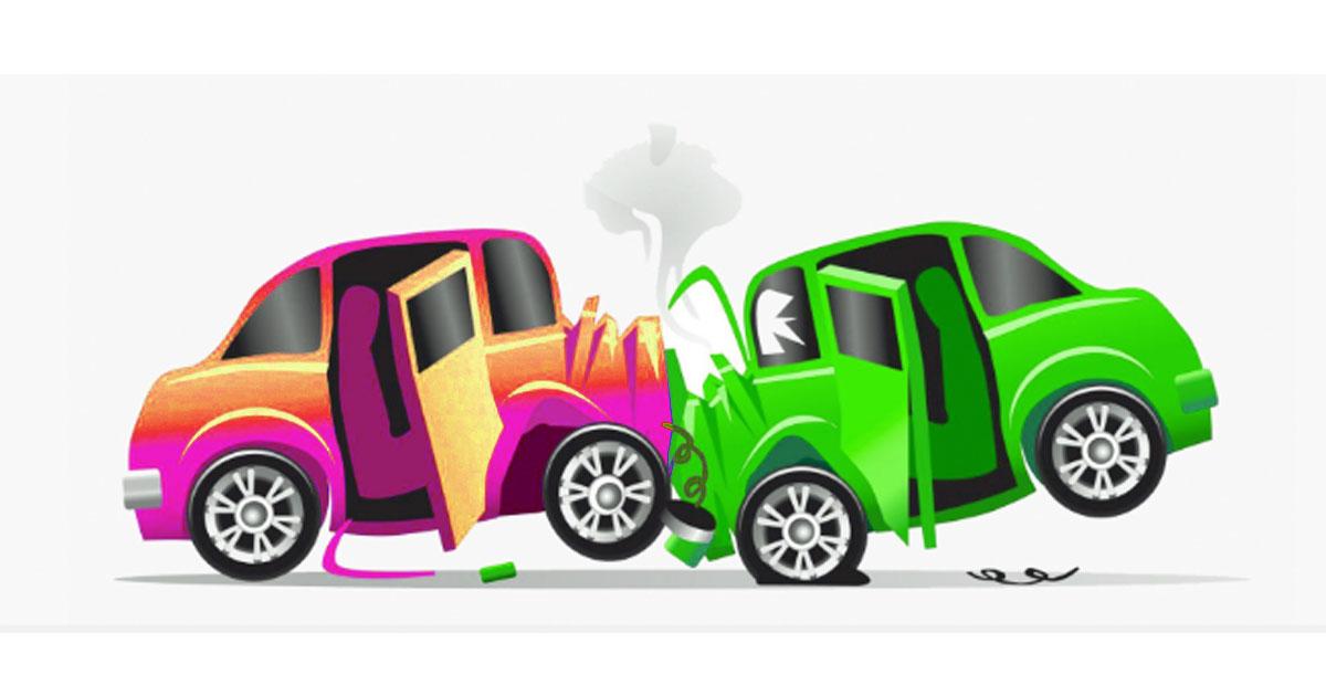 วิธีประเมินความเสียหายของรถก่อนเอาไปซ่อมว่ารถชนหนักขนาดไหน